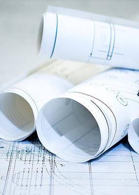 机械-工业级图纸设计