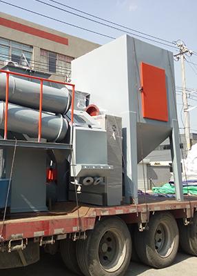 机械-出厂质量检测