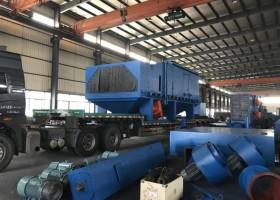抛丸机配件的质量关系到抛丸机器总体的品质