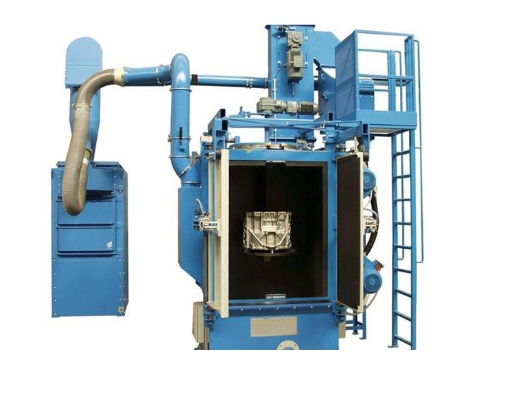 表面处理行业的新发明:抛丸机均匀的抛丸清理技术是如何实现的!