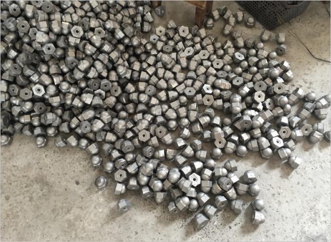抛丸机配件-抛丸机耐磨件|易损件 12