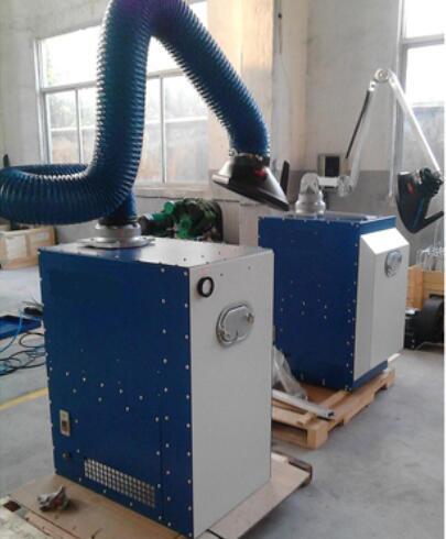 焊烟除尘器有哪些解决方案及用途